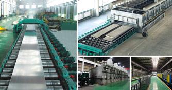 铝板厂家技术装备