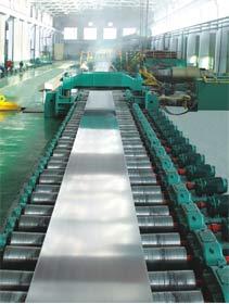 铝板铝带铝箔技术装备