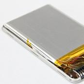 软包锂离子电池