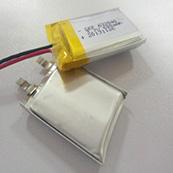 软包锂电池图片