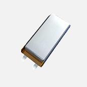 数码相机方形锂电池