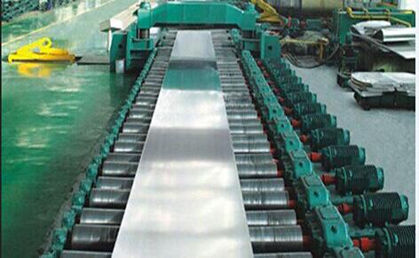 明泰交通运输铝制造优势