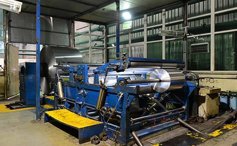 辽宁机械研究院设计安装分切机,精准度高