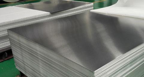 5083船用铝板