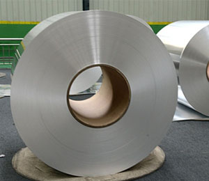 8011铝箔
