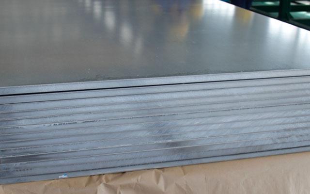 铝镁锰板屋顶料