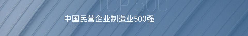中国民营铝加工第一品牌