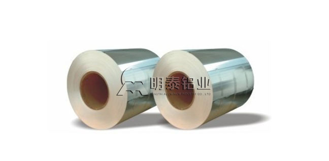 3104易拉罐罐体用铝的优点