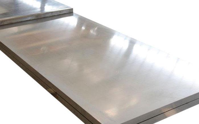 河南明泰铝业DNV/CCS认证5083船用铝合金板材