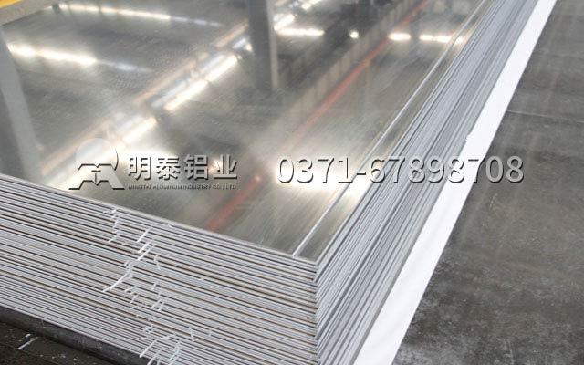 6061合金铝板厂家哪家好?价格多少?