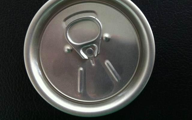 明泰铝业供应易拉罐料罐盖3104合金铝板