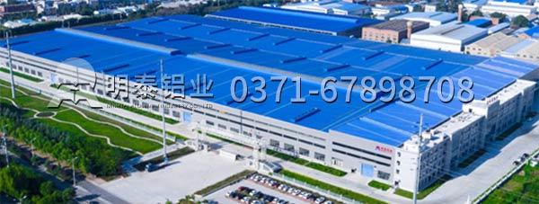 1060五条筋花纹铝板厂家_从三个重要点选择花纹铝板厂家