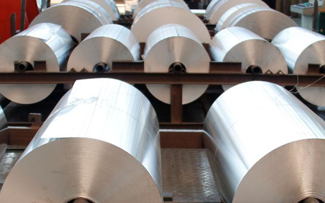 同为胶带铝箔,1235铝箔、8011铝箔各有风采