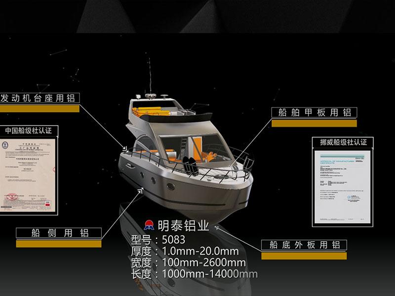 广州铝板_5083h111铝板执行什么技术标准?厂家报价多少?