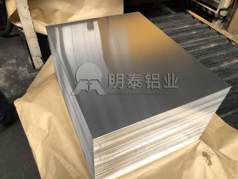 散热片用1100铝板好处多-经济实惠