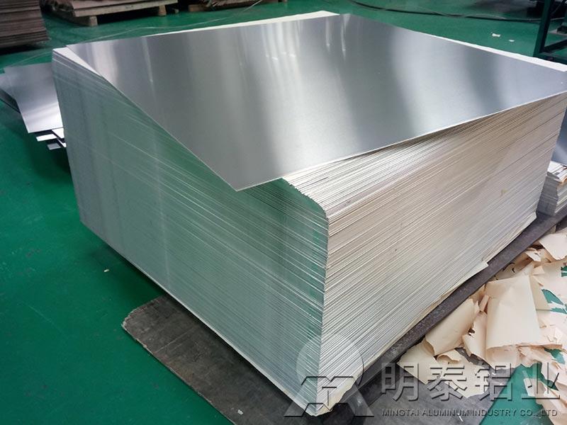 铝合金罐盖|拉环用5182-h19铝板性能参数及报价