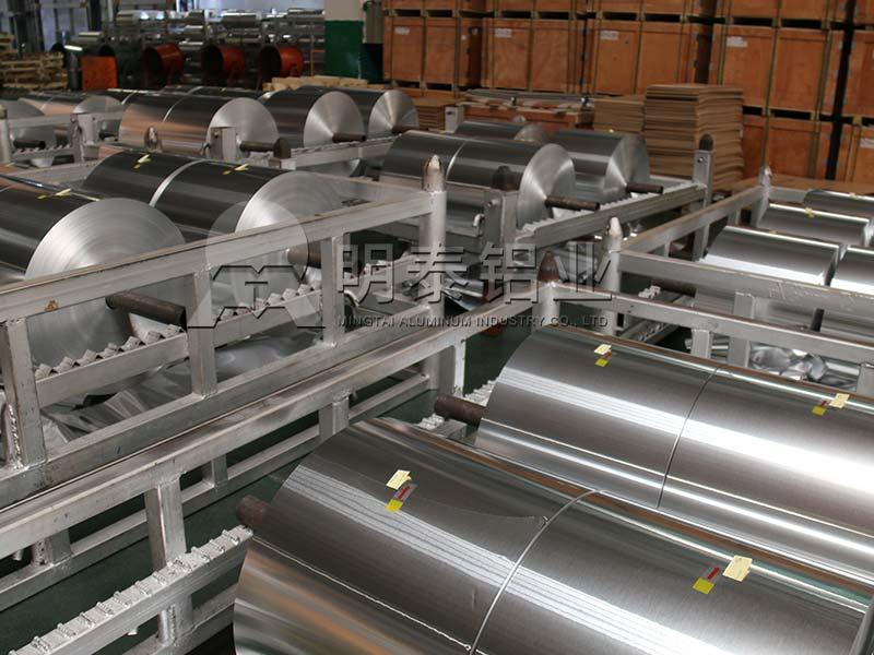 国标PTP药品包装用铝箔多少钱一吨?