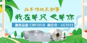 2018年中国国际电池技术展览会,明泰铝业与您不见不散