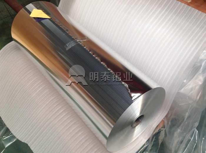 """明泰铝业软包锂电池铝塑膜用铝箔   电池领域的""""新贵"""""""