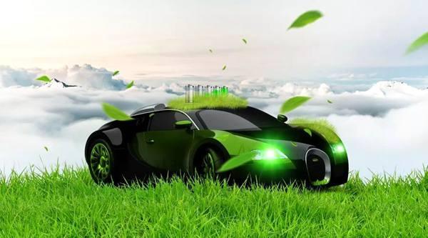 新能源汽车高速发展,引爆动力电池用铝箔概念
