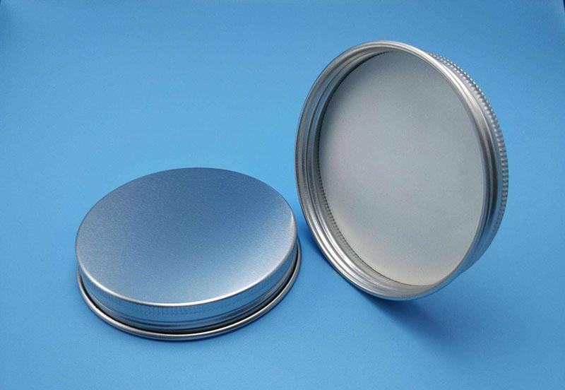 铝瓶盖料:资源回收再利用 食品安全有保证