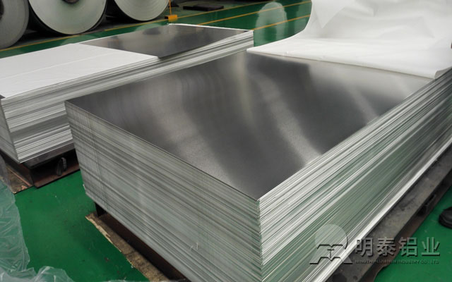 5052铝板生产厂家告诉你有关5052铝板价格的因素