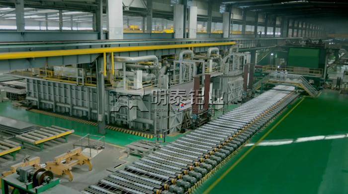 """为什么这家铝合金游艇厂""""独宠""""明泰铝业的5083船用铝板?"""