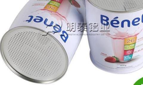 明泰铝业:东南亚奶粉盖料用8021铝箔大客户养成记