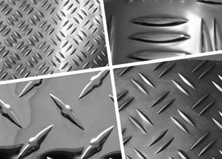 3003花纹铝板,你真的懂它吗?
