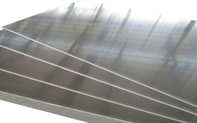 汽车油箱采用5052铝板集安全性与轻量化于一体