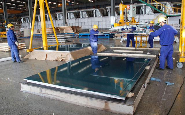明泰铝业船用铝板5083的化学成分组成及铝板价格计算