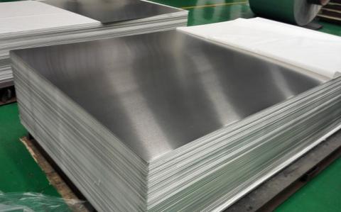 5052铝板