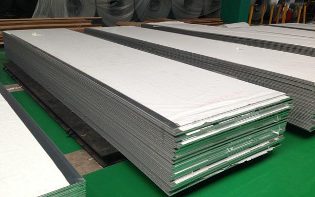 5252铝板