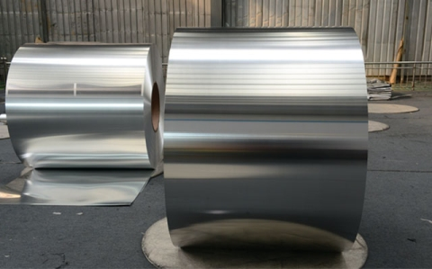 3003铝卷