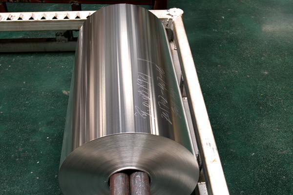 8011-H18医药包装用铝箔