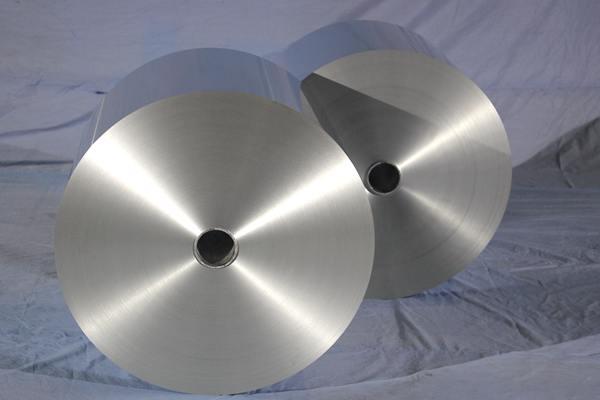 过滤器用铝箔基材