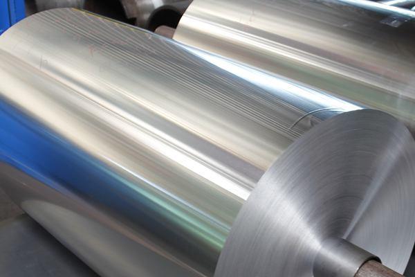 胶带箔用铝箔基材