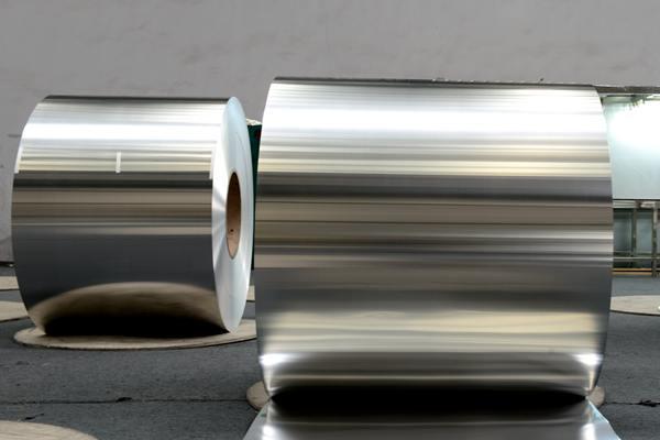 铝塑板用铝箔基材