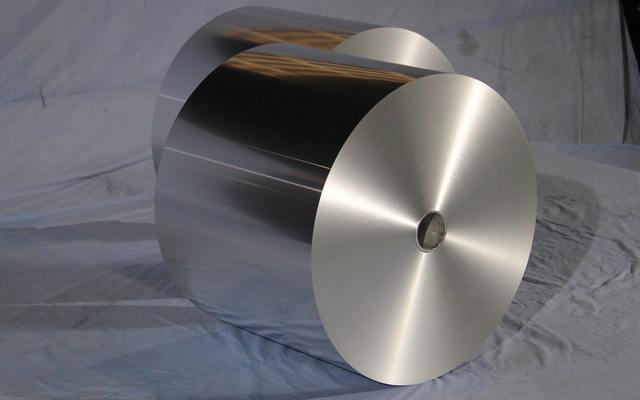 电解电容器用铝箔
