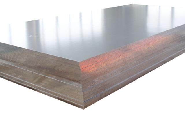 6061淬火拉伸铝板