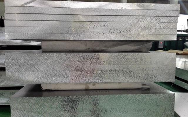 200mm铝板