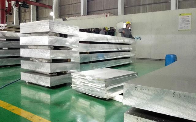 6061厚铝板