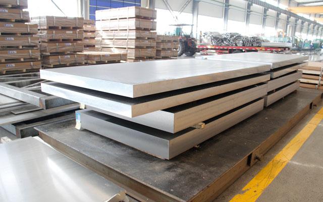 5052厚铝板