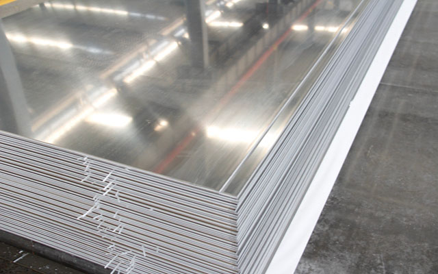 6061船用铝板