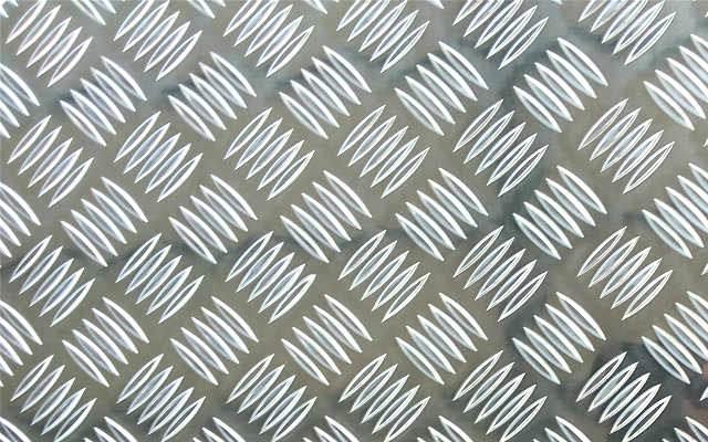 5086花纹铝板