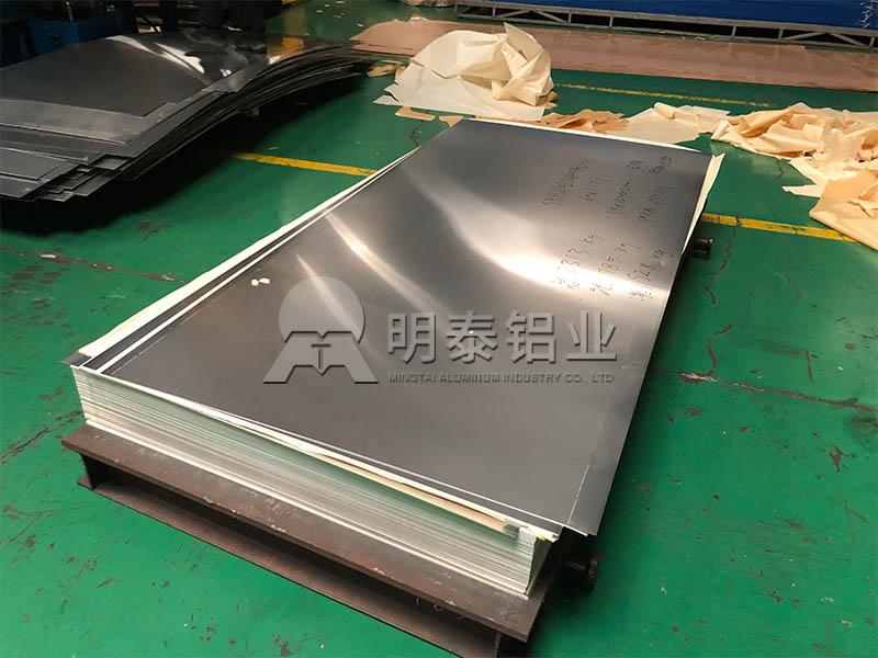 5052A铝板