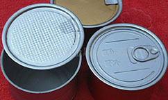 罐体用铝卷