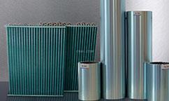 钎焊板 散热器
