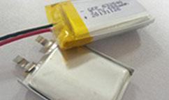 软包锂电池