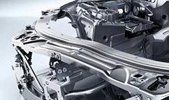 汽车车架用铝板